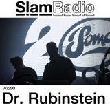 Slam - Slam Radio 290 guest Dr Rubinstein - 19-Apr-2018