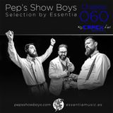 Chapter 060_Pep's Show Boys Selection by Essentia at Crack FM