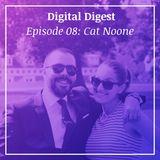 Cat Noone - Pt 02 | (01x08)