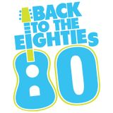 Dave Pineda Presents Back To The Eighties