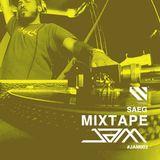 JAM003 mixtape - SAEG