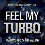 FEEL MY TURBO by LOGGERHEAD