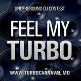FEEL MY TURBO by LOGGERHEAD
