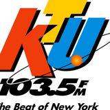 KTU FRIDAY NIGHT MIDNIGHT MIX WITH DJ RIDDLER