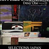 Session 12 (Selections: Japan)