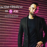 AJD - BBC Asian Network Love Friday Mix - November 2015