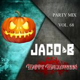 DJ Jaco-b Halloween mix vol. 68