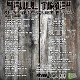 Full Time Vol. 1 – Reggae/Dancehall (2009)