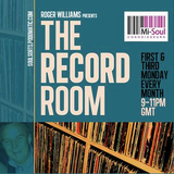 The Record Room w/ Roger Williams - 1/04/2018