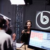 Sinead Harnett - Apple BEATS1 August 2016