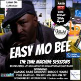 The Time Machine Sessions Ep 05