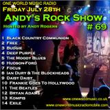 Andys Rock Show 69