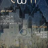 Mostklik Live @ EWM (Glina Bar) 18.10.13