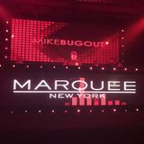 Mike Bugout LIVE @ Marquee NYC 10-22-16 (Laidback Luke's 40th Bday Bash)