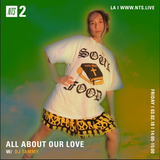 All About Our Love w/ DJ Tammy - 2nd March 2018