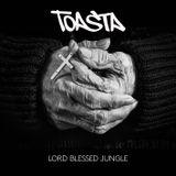 TOASTA - Lord Blessed Jungle (Breakbeat, Drum & Bass, Jungle: Side B)