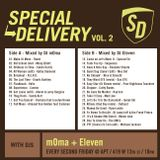 Eleven & Moma - Special Delivery 2