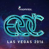 Dj Stephanie @ EDC Las Vegas 2016