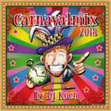 Dj Koen - Carnaval Mix Halle 2018
