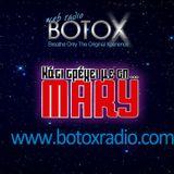 Κάτι Τρέχει με τη..Μαίρη @ BOTOX Radio *No Strings (So S & Diego Varos) & TolisQ* 16/1/2014