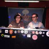 Roy & Claire Vinyl Sesion