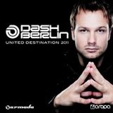 Dash Berlin, United Destination 2011 - CD. 1 & 2