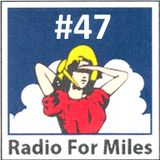 Music For Miles #47