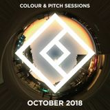 Colour and Pitch Sessions - October 2018