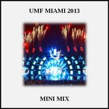Mini Mix (UMF Miami 2013 Mix)