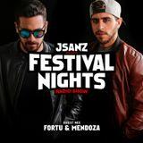 Festival Nights   FNE032 (Fortu & Mendoza Guest Mix)