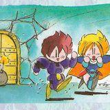 Retro Warriors 164 - Final Fantasy Mystic Quest