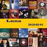 Luna 2016-02-01: born between Februari 1 and 7 (W16.05)