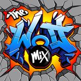 The WOD Mix - 021 - 3 Hours of 90s Dance Anthems (High Intensity)