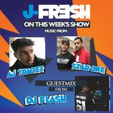 J Fresh Urban Fire 204