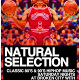 Natural Selections Promo Mix