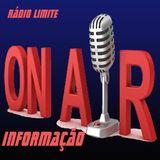 Noticias 15h Rádio Limite - 21 Outubro