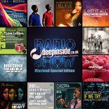DEEPINSIDE RADIO SHOW - Mixcloud Special Edition