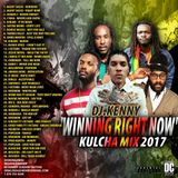 DJ KENNY WINNING RIGHT NOW KULCHA MIX 2017