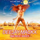 Sa. 04.08.2012 Deejay-Mackx @Nature One