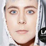 Louisahhh in The Lab LA (2016.04.29)