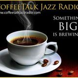 Saturday's Night Carefree Drive on CoffeeTalk Jazz Radio