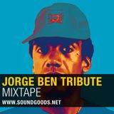 Jorge Ben Tribute Mix