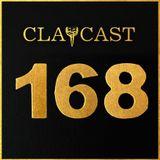 Clapcast 168