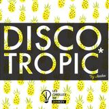 Discotropic mix by Jankev (Avril 18 - mix #20)