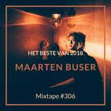 Het Beste van 2018: Maarten Buser