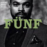 Fünf | The Funky Photographer | Dedicated to Myles Sanko