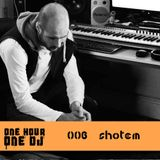 #006 - Shotem - Dubstep