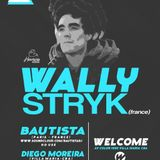Diego Moreira - Warm up for Wally Stryk & Bautista (20-06-14) 128kbps