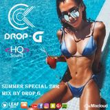 Summer Special 2hr Mix  Best of Deep House Sessions Music Chill Out Music Mix 20-04-18  by Drop G