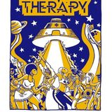 The Funk Therapy Show On LikWid 28th April 2016